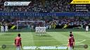 FIFA17 多种任意球教程
