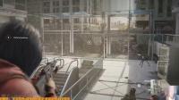 《僵尸世界大战Z》正式版实况解说视频1.纽约第一章