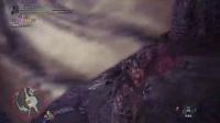 《怪物猎人世界》用盾斧轻松讨伐灭尽龙视频