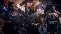 战争机器5 Gears 5 - E3 2018 - Cinematic Announce Trailer