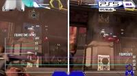【游侠网】《漫威复仇者联盟》Xbox次世代双版本对比