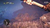 【混沌王】《孤岛惊魂:原始杀戮》PC版专家难度最高画质实况解说(第三十期  原始人打野战)