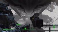 混沌王:《辐射4》生存难度实况解说(第113期 铁路结局:灭了兄弟学院再叛变)