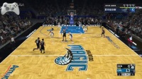 《NBA2K18》简单上手的实用挡拆体系教学