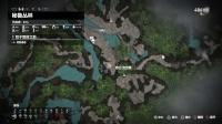 《古墓丽影:暗影》秘鲁丛林全地图收集攻略视频 17.遗物-六分仪