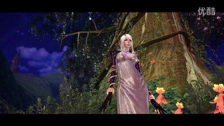 聆听《TERA》交响天籁魔兽原班乐团演奏