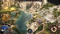 混沌王:《魔法门之英雄无敌7》战役模式流程实况解说(第二期 荒淫无道之二)