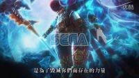 《苍蓝革命之女武神》最新宣传视频