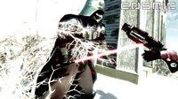 【游侠网】《辐射4》星球大战对决MOD演示