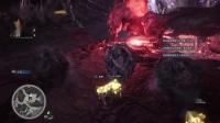 《怪物猎人世界》贝希摩斯速杀打法视频演示