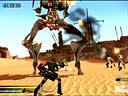 《自由战争》试玩版战斗视频3