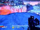 【游侠网】《无主之地2:前传》开发商游戏试玩解说