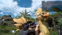 【游侠网】Guru3D对《最终幻想15》在RTX2080Ti上的测试视频(启用DLSS)