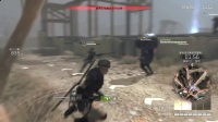 《合金装备:幸存》beta测试版联机试玩视频