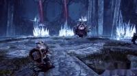 【游侠网】《龙与地下城:黑暗联盟》Boss战实机演示