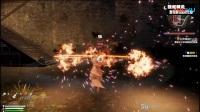《真三国无双8》剧情流程视频攻略 吳國篇 第十章 霸業與王道之未來