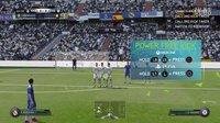 《FIFA16》教程视频:调节大力任意球力度