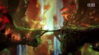 《奥日与黑暗森林:终极版》新预告