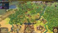 【游侠网】《文明6》新文明与领袖:克里族与庞德梅克