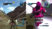 《地球防卫军5》Hard难度双人全流程视频攻略M99-意外とあっさり