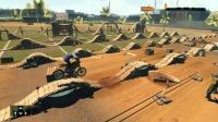 《特技摩托:崛起》挑战训练营A+1.油门控制