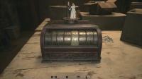 【游侠攻略组原创】《生化危机8》八音盒解谜方法