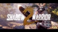 影武者2 Shadow Warrior 2 全通关视频1