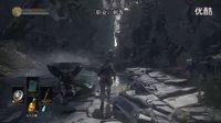 抖M动作游戏黑暗之魂3 职业演示视频-无用之人,刺客,火法师,术士