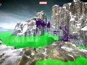 【游侠网】《巫师3:狂猎》GDC大会技术演示视频