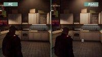 《全境封锁》PC版与PS4版画面对比视频