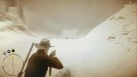 《荒野大镖客2》大结局雪山之巅终极决战