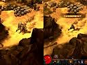 [游侠网]《暗黑破坏神3》XB1\/PC画质对比