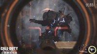 《使命召唤12:黑色行动3》剧情战役 全流程实况解说06 COD12