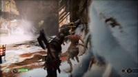 《战神4》最高难度全收集流程攻略视频 01