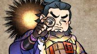 【青青】侠客风云传前传 52 又是一个玩鸟的男人