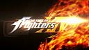 PS4《拳皇14》全新游戏宣传片