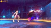 【游侠网】Switch《口袋铁拳锦标赛DX》新演示:皮卡丘