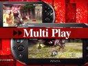 PSP/PSV《噬神者2》新宣传片