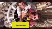 【游侠网】15个摩天高楼顶部拍摄的视频