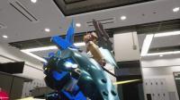 【游侠网】《新高达破坏者》予约特典介绍映像「その名はすーぱーふみな」