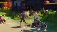 【游侠网】《游灵(Rogue Spirits)》上线Steam开启抢先体验