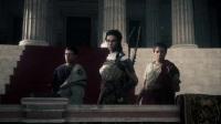 《刺客信条:起源》最后一个任务-通关结局