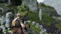 《战神4》剧情流程向电影剪辑视频 - 2.矮人锻造师