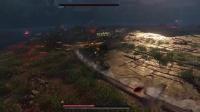 《古剑奇谭3》新DLC战斗挑战全金牌通关实况2.万奚