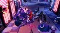 女神异闻录5对决:幽灵先锋视频导图4