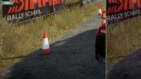 【游侠网】《尘埃4》PS4与PRO 4K UHD 画面对比