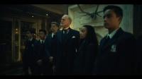 【游侠网】Netflix《雨伞学院》正式中文预告