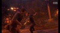 PS4 神秘海域4惨烈难度视频攻略解说 第十五期(完)