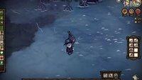 《饥荒》海难DLC新人物海盗船长WOODLEGS实况试玩第五期:哞......