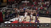 NBA2K16集锦5